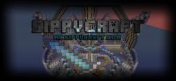 SippyCraft! Survival Games, Spleef, Survival, SkyBlock, Parkour, 24/7! Minecraft Server