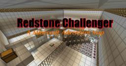 Redstone Challenger Minecraft