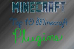 Top 10 Minecraft Server Plugins