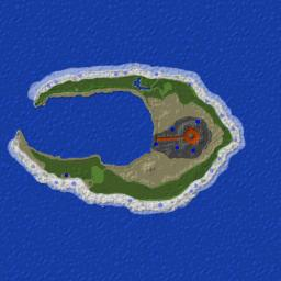 BIONICLE ISLAND | VOYA NUI Minecraft Project