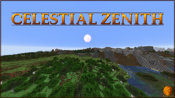 Texture pack banner
