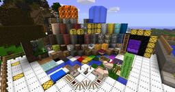 Cobalt For Beta 1.7 Minecraft Texture Pack