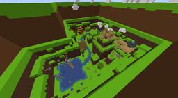 Super Minecraft World (Demo) Minecraft Map & Project