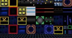 TRON texture pack    (Updated 2 times)