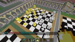 MinecraftInferno Minecraft