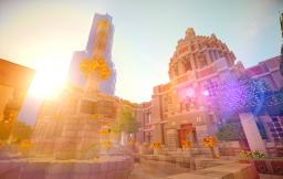 Callesco City NOW for 1.6.1 Minecraft Map & Project