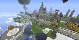 LegacyCraft Minecraft Server