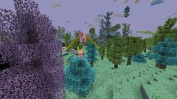 EpicMinecrafter: Aether II Whitelist Modded Server Minecraft Server