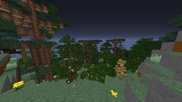 Link's HD 64x64/32x32 Edit (1.5.2) Minecraft Texture Pack