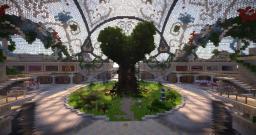 Mall Minecraft Project