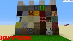 RIPPTIDE-Flat- tex Pack, New Download! Minecraft Texture Pack