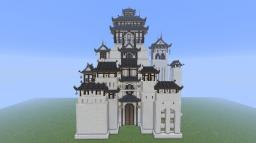 Hana Village - Adventure map (under construction) Minecraft Map & Project
