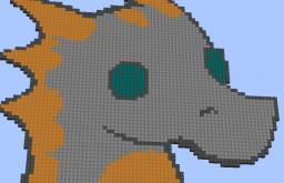 Agent Coalsnout ( Fan Scalemate) Minecraft Map & Project