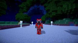 xCryptizModz Shaderpack CinemaCraft Minecraft Mod