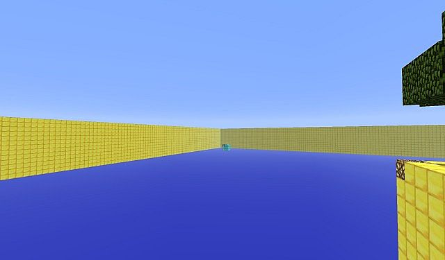 Sky Butter Minecraft Project