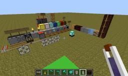 GreenStyle 1.5.2 Beauty(Sleak&Nice) Minecraft Texture Pack