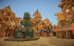 Théragan Minecraft Server