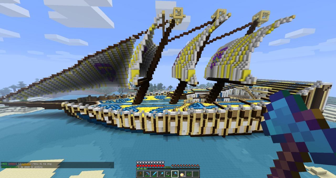Minecraft Pirate Ship Design Pirate-ship-2222206Pirate Ship Minecraft Design