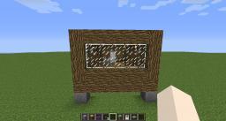 train Minecraft Project