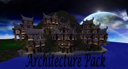 Architecture Creative Pack [32x32] [CustomOres] Minecraft Texture Pack