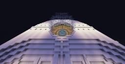 MojangHQ my design Minecraft Map & Project