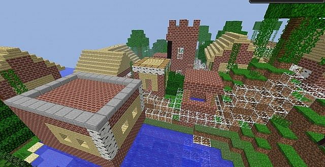 OceanRiver Village