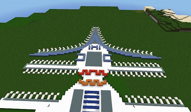 minecraft airport largest in - photo #30