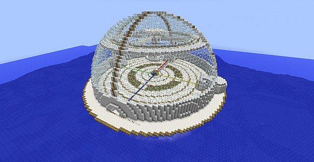 Test Lab Minecraft Project