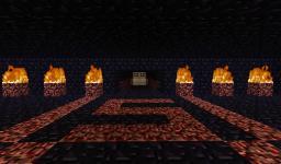 VengeanceSlayers Mob Arena Minecraft Server