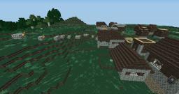 Dream Parkour Minecraft Map & Project