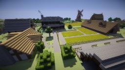 Ridgewood Farm  #1 MinecraftFarm Minecraft Project