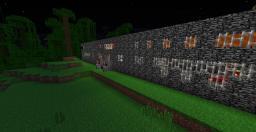 Jail [Bedrock] Minecraft Map & Project