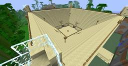 Arena Minecraft Map & Project