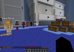 2 Kinds Of Players In Minecraft (Survival Games) Minecraft Blog Post