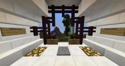 LynxCraft [Realism Edition] Minecraft Server