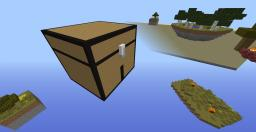 Planetary survival 1 Minecraft Map & Project