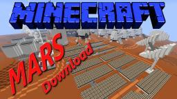 Terraforming Mars Minecraft