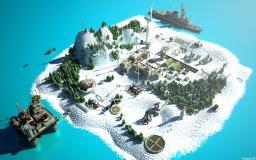 Area 52 (1-3 players) Feat Cubicincubic