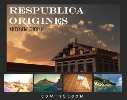 Respublica Origines: Isles of the Tusci