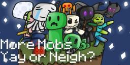 More mobs? Minecraft Blog