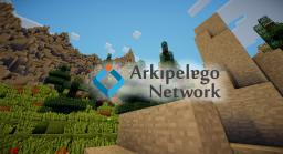 Arkipelego Network Minecraft Server