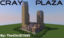 Cray Plaza