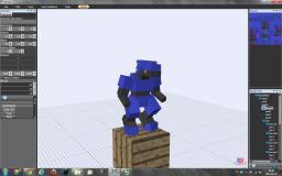 Elites Minecraft Map & Project