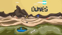 Dunes - Server Texture Pack Minecraft Texture Pack