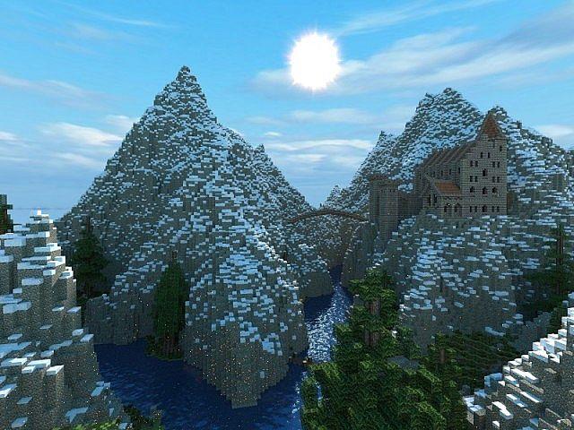 Special Places Of Elandor World Of Elandor