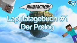 Laputa Castle in the Sky. German Fanprojekt. Prologue. Minecraft Blog
