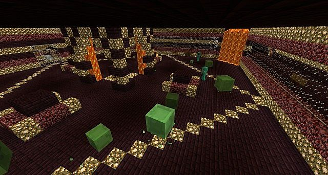 Mob Arena! More To Come!