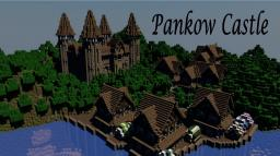 Pankow Castle -- By Terrab1ter4 Minecraft Map & Project