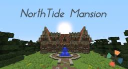 NorthTide Mansion Minecraft Project