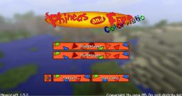 Phineas and ferb pack 1.8 (rescource pack)- (J.PL) Minecraft Texture Pack